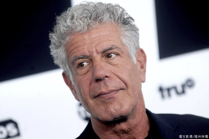 Culinary World Mourns Loss of Anthony Bourdain
